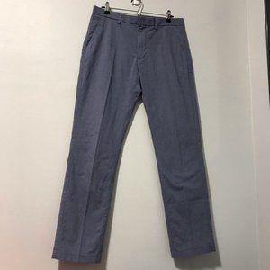 Banana Republic Kentfield Pant 32x32 100% Cotton